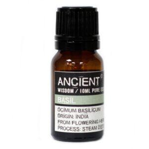 10 ml Basil Essential Oil Essential Oils