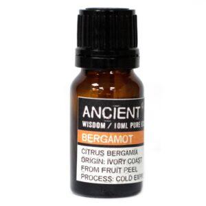 10 ml Bergamot  FCF  Essential Oil Essential Oils