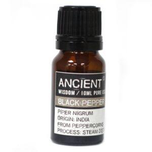 10 ml Blackpepper Essential Oil Essential Oils