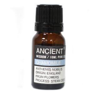 10 ml Chamomile Roman  P  Essential Oil Essential Oils