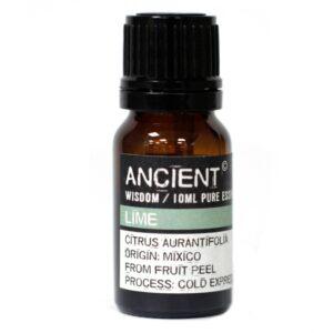 10 ml Lime Essential Oil Essential Oils