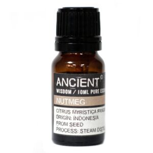 10 ml Nutmeg Essential Oil Essential Oils