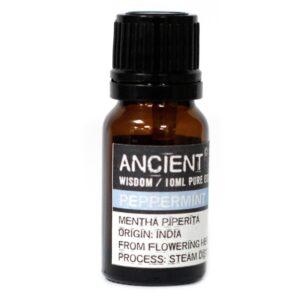 10 ml Peppermint Essential Oil Essential Oils