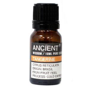 10 ml Tangerine Essential Oil Essential Oils