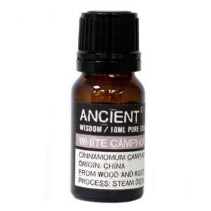 10 ml White Camphor Essential Oil Essential Oils