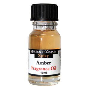 10ml Amber Fragrance Oil AW Fragrance Oils