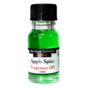 10ml Apple Spice Fragrance Oil AW Fragrance Oils