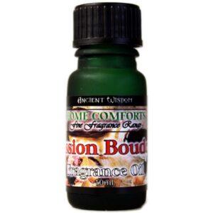 10ml Bedroom Passion Boudoir Fragrance Oil Home Comforts Fragrance Oils