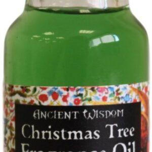 10ml Christmas Tree AW Fragrance Oils