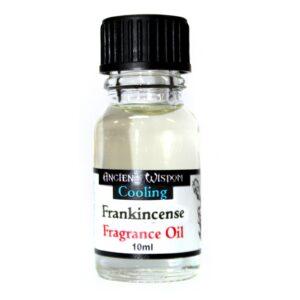 10ml Frankincense Fragrance Oil AW Fragrance Oils
