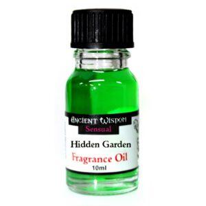 10ml Hidden Garden Fragrance Oil AW Fragrance Oils