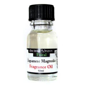 10ml Japanese Magnolia Fragrance Oil AW Fragrance Oils