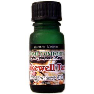 10ml Kitchen Bakewell Tart Fragrance Oil Home Comforts Fragrance Oils