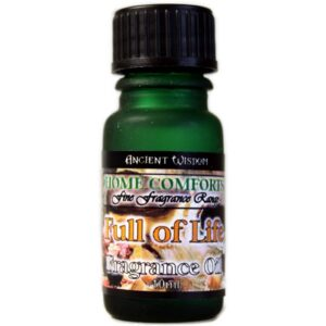 10ml Kitchen Full of Life Fragrance Oil Home Comforts Fragrance Oils