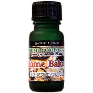 10ml Kitchen Home baked Fragrance Oil Home Comforts Fragrance Oils