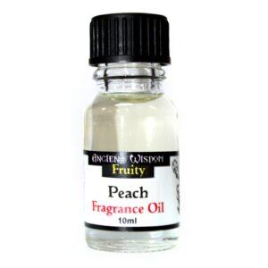 10ml Peach Fragrance Oil AW Fragrance Oils