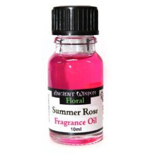 10ml Summer Rose Fragrance Oil AW Fragrance Oils