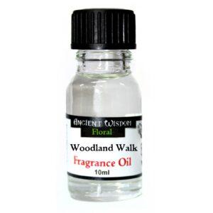 10ml Woodland Walk Fragrance Oil AW Fragrance Oils