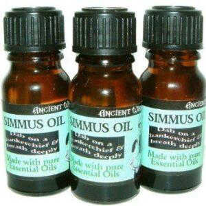 Simmus Oil