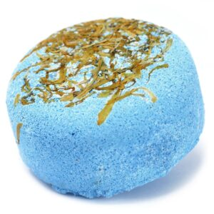 200g Floral Fizz Dream in Blue Magnificent Floral Fizzes