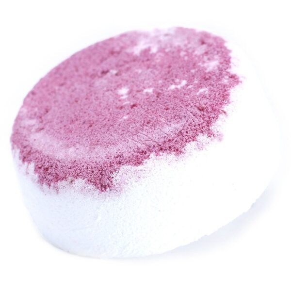 200g Floral Fizz Pear Drop Bath Bombs