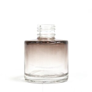 50 ml Round Reed Diffuser Bottle Charcoal Diffuser Bottles