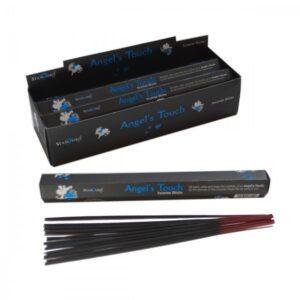 Angel's Touch Incense Sticks Stamford Black Incense Sticks (15's)