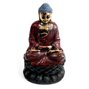 Antique Buddha Classic Statue Antique Buddha Collectables