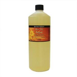 Argan Oil 1 Litre Base Oils - 1 Litre