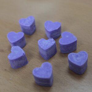 Aroma Wax Melts Lavender and Rosemary AWMJ