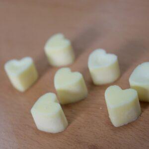 Aroma Wax Melts Nutmeg and Lemon AWMJ