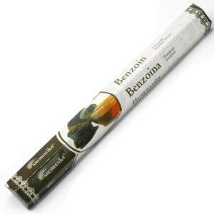 Aromatic Premium Incense Benzoin Aromatika Premium Incense