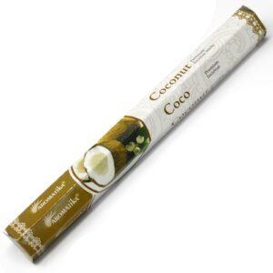 Aromatic Premium Incense Coconut Aromatika Premium Incense