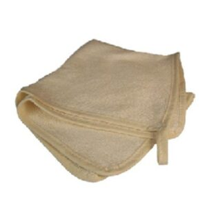 Bamboo Towel Glove