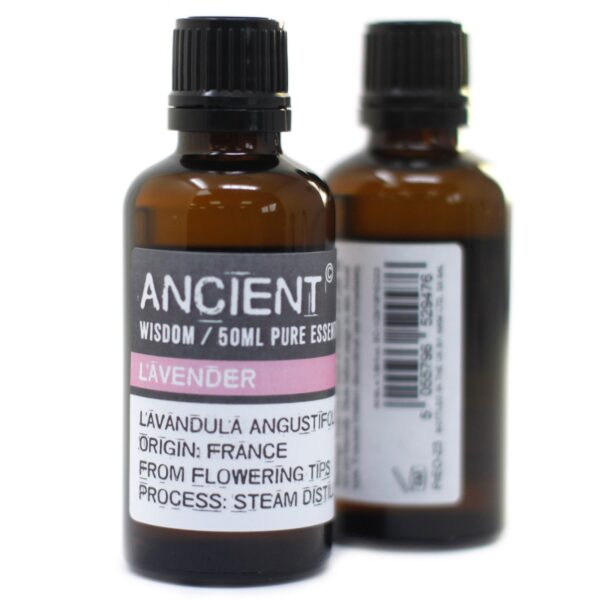 Bergamot  FCF  50ml Essential Oils