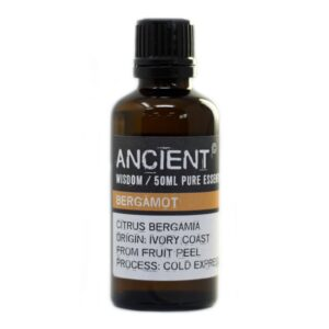 Bergamot  FCF  50ml Professional 50ml Essential Oil