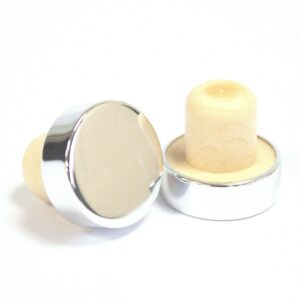 Cap for RDBot080910 2.2cm Silver Top Diffuser Bottles