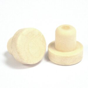 Cap for RDBot080910 2.2cm Wooden Imitation Diffuser Bottles