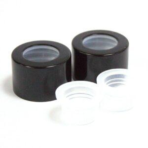 Cap for RDBot111213 3cm Black Top Diffuser Bottles