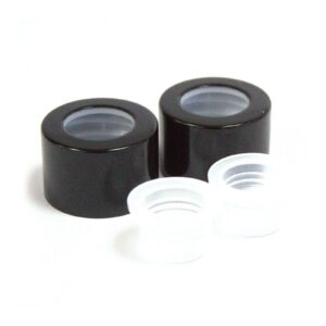 Cap for RDBot141516 2.5 cm Black Top Diffuser Bottles