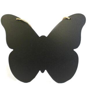Chalk Board Butterfly Retail POD Blackboards