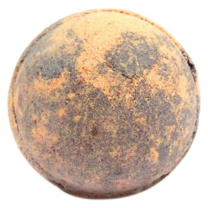 Chocolate and Orange Bath Bomb Jumbo Bath Bombs - 180g