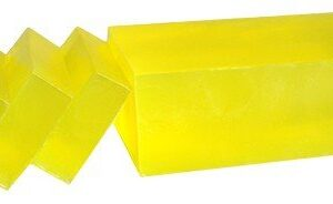 Citronella Soap Loaf Wild & Natural Hand-Crafted Soap 1.3kg and Slices