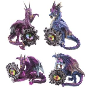 Dark Legends Gemstone Frame Dragon Dark Legends Dragons