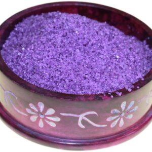 Deep Violet Musk Simmering Granules Simmering Granules