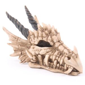 Dragon Skull Money Box Dark Legends Dragons