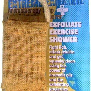 Enescu Extreme Exfoliate ExerScrub Aromatherapy Soap & Scourer