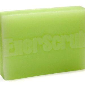 Enescu Refill ExerScrub Aromatherapy Soap & Scourer