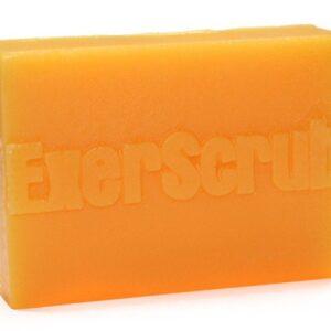 Enescu Refill Firm and Tone Scrub ExerScrub Aromatherapy Soap & Scourer