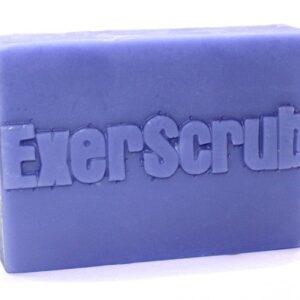 Enescu Refill Rub Relax Refresh ExerScrub Aromatherapy Soap & Scourer